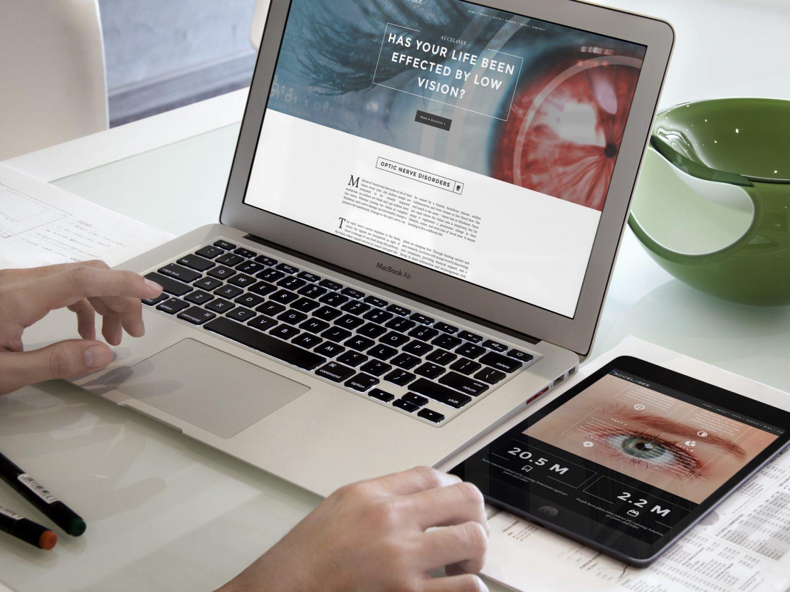 estimation en ligne pour site internet