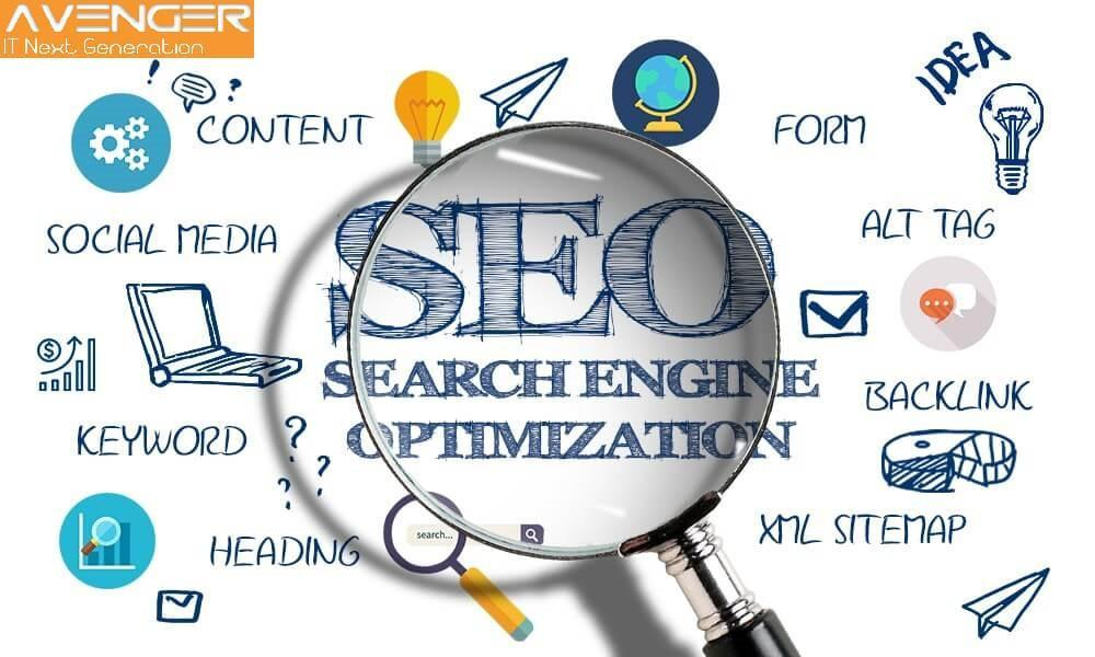 créer un site internet - the seo services