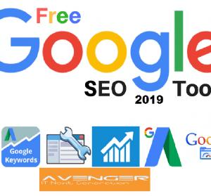 Outils Google Seo