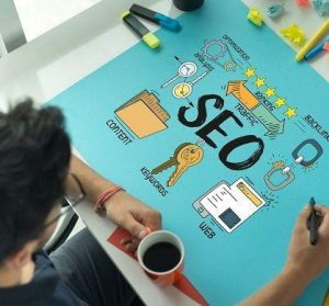 what is the SEO?