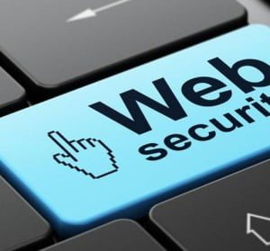 website/web app security