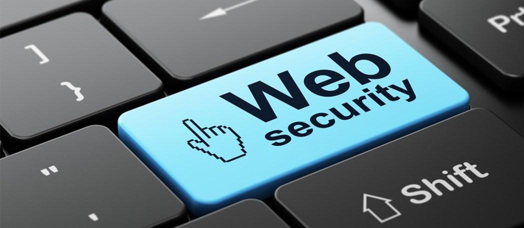 la sécurité de votre site web