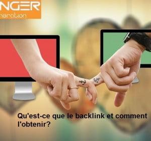 Qu'est ce que le backlink?