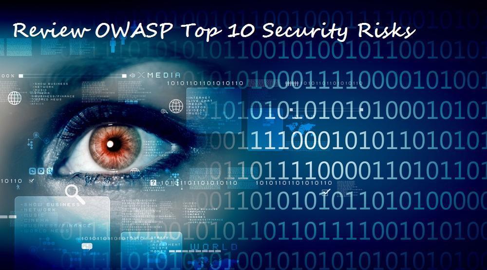OWASP Top 10