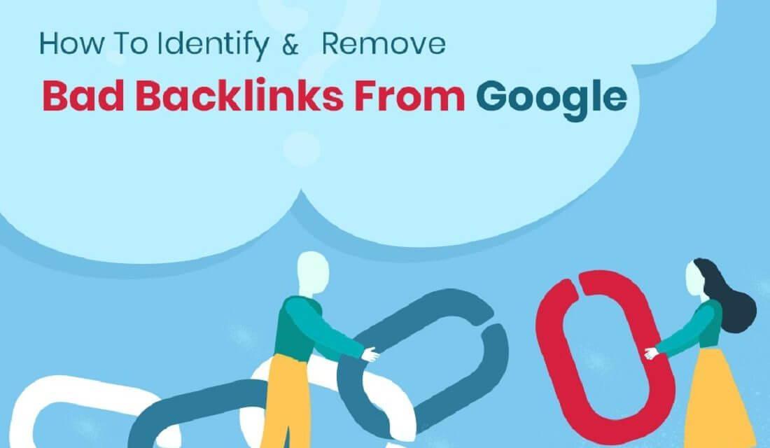 comment enlever et nettoyer le mauvais Backlink?