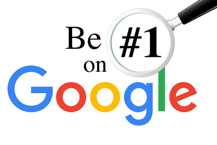 Google First Rank is important