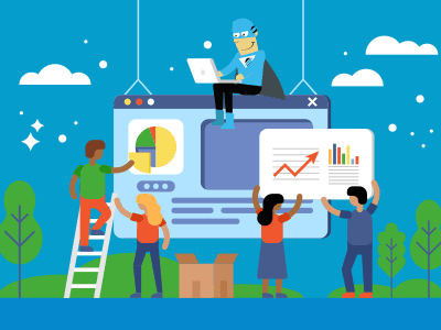 what is Monitoring SEO? configure your analytics platform