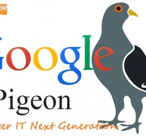 Effect of updating Google Pigeon