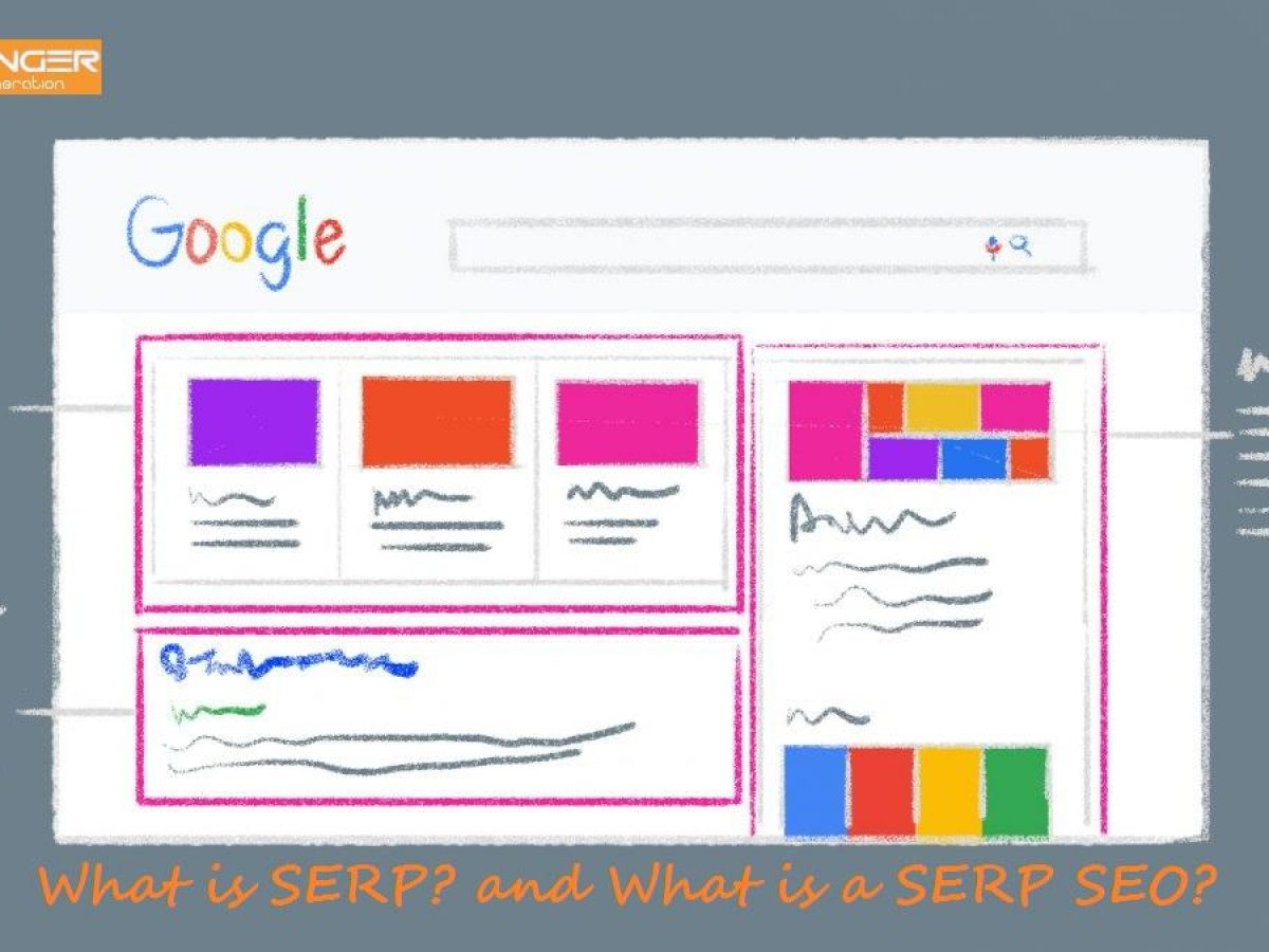 What is SERP? and What is a SERP SEO? - Avenger IT Next Generation