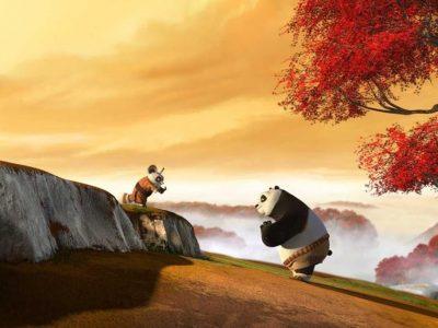 panda et contenu et résultats de recherche