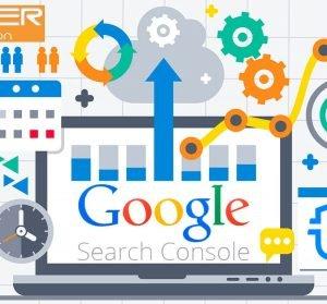 Formation à la console de recherche Google