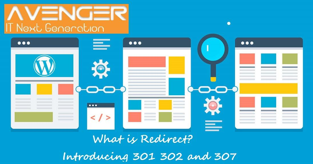 types of redirects