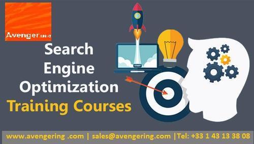SEO courses