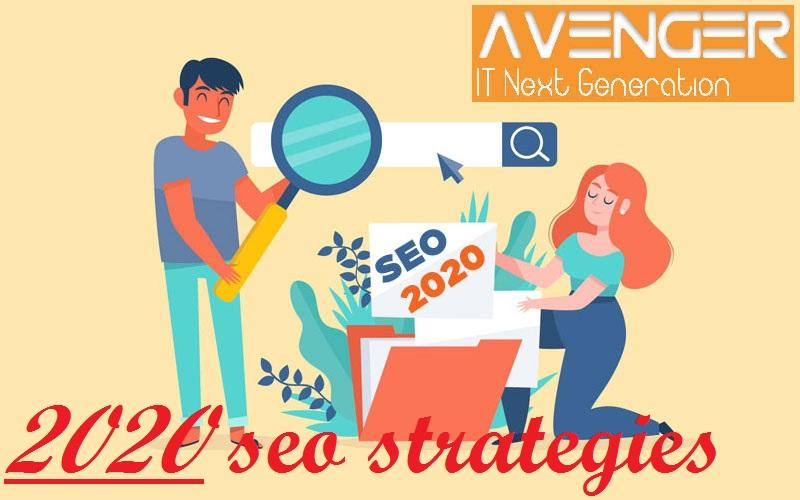 2020 seo strategies