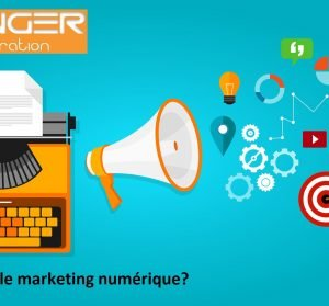 marketing Numérique
