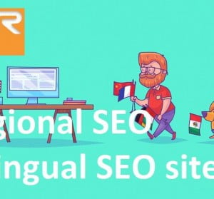 Multiregional SEO | Multilingual SEO site