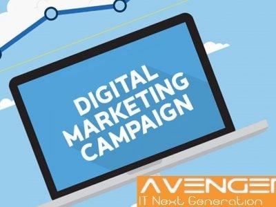 Marketing-Campaign