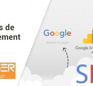 outils de référencement google