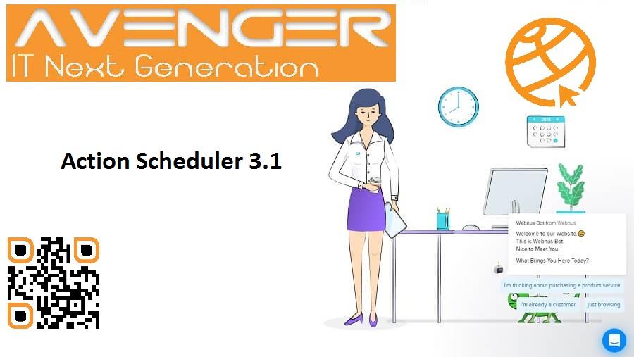 Action Scheduler 3.1