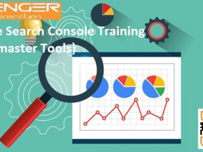 Google Search Console Training(Webmaster Tools)