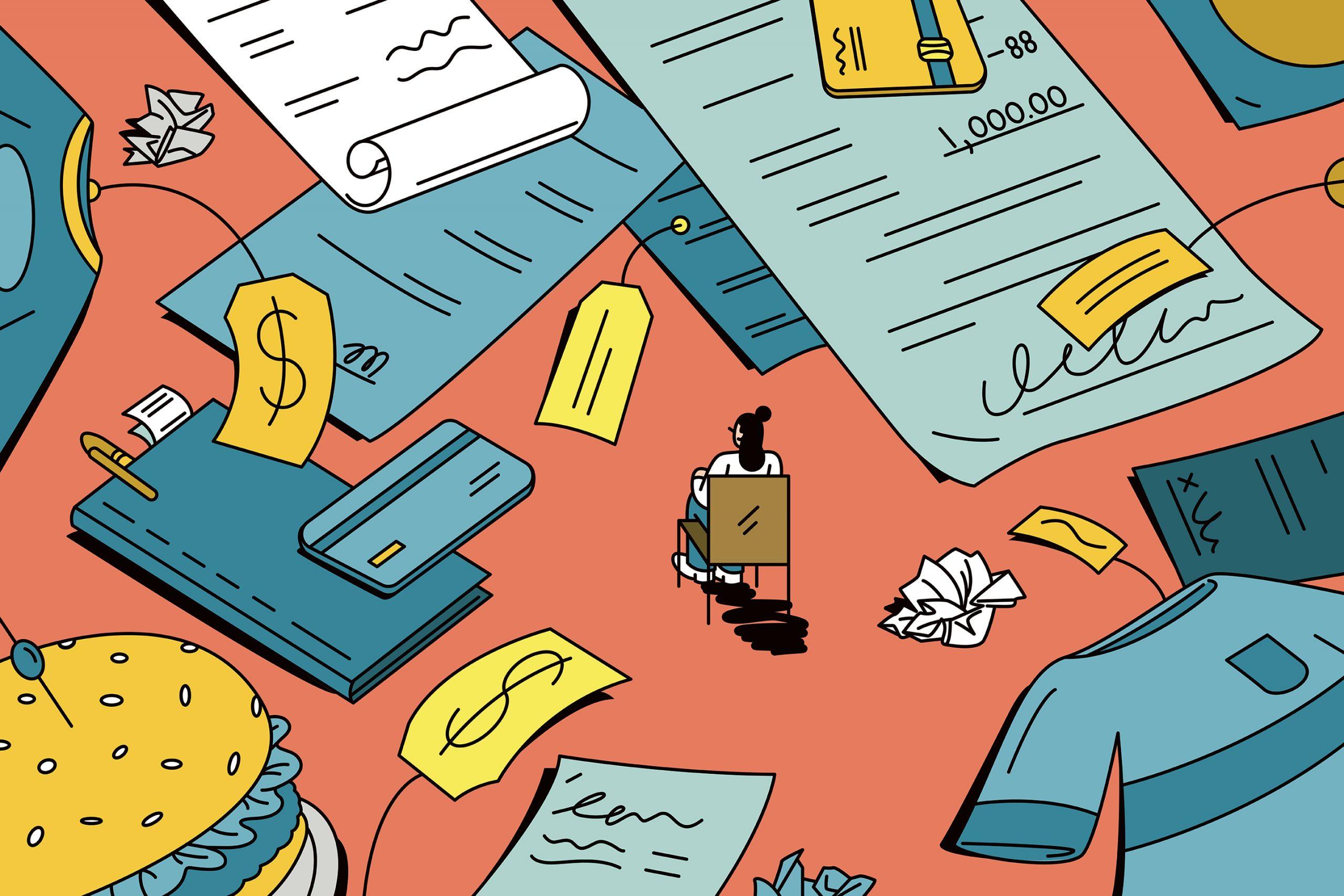 Digital Marketing - Budget