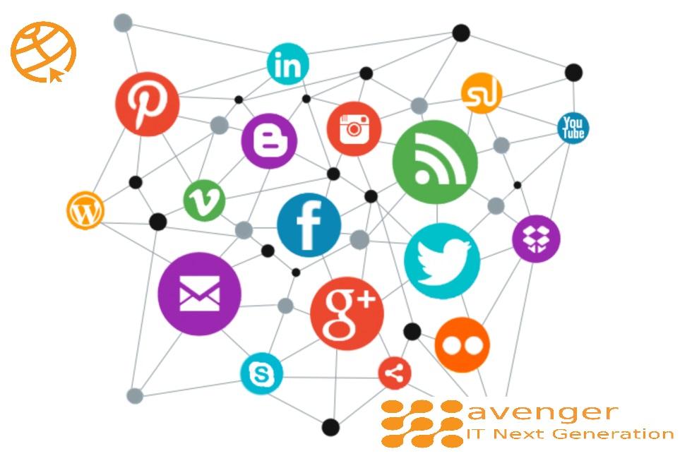 campagne de marketing numérique - Communication Channel