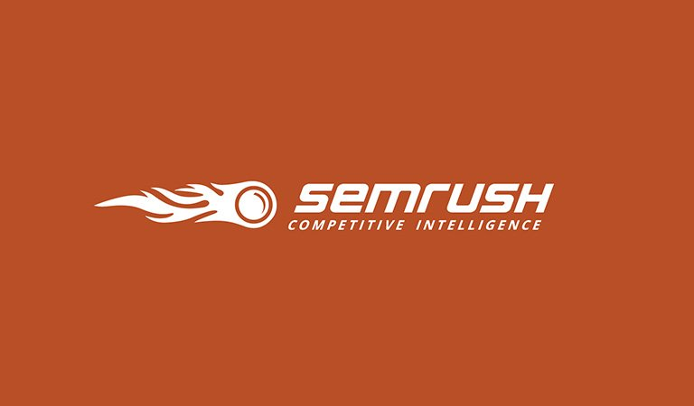 SEMrush- Digital Marketing Tools