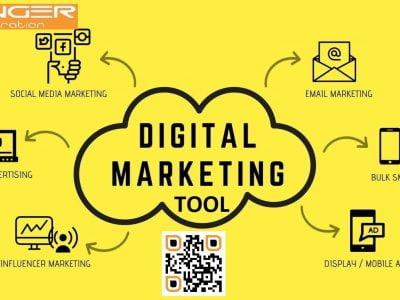 Fidley - Digital Marketing Tools, marketing numérique