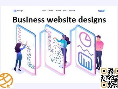 businessbwebsite