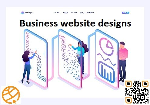 businessbwebsite