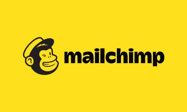 service de marketing par e-mail - MailChimp