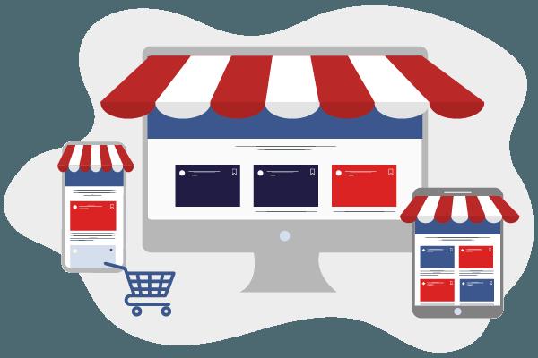 Responsive store site desi boutique en lignegn