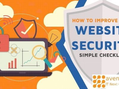 How to improve our site security?