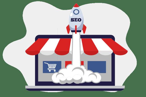 Store SEO boutique en ligne