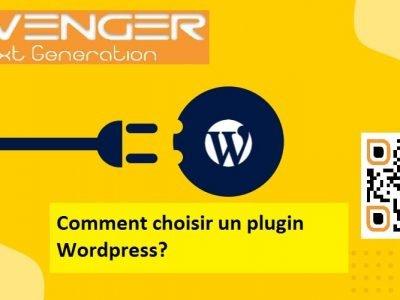 Comment choisir un plugin Wordpress?
