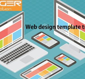type of website design