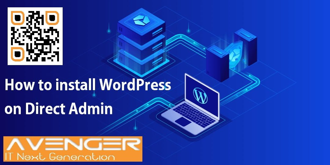 How to install WordPress on Direct Admin