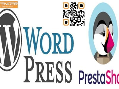 PrestaShop WordPress