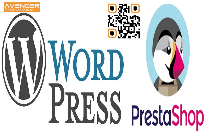 PrestaShop WordPress