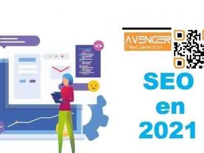 stratégie SEO pour 2021