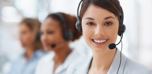 services d'assistance en ligne